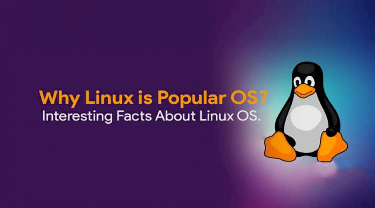 Interesting Facts About Linux You Didn't Know