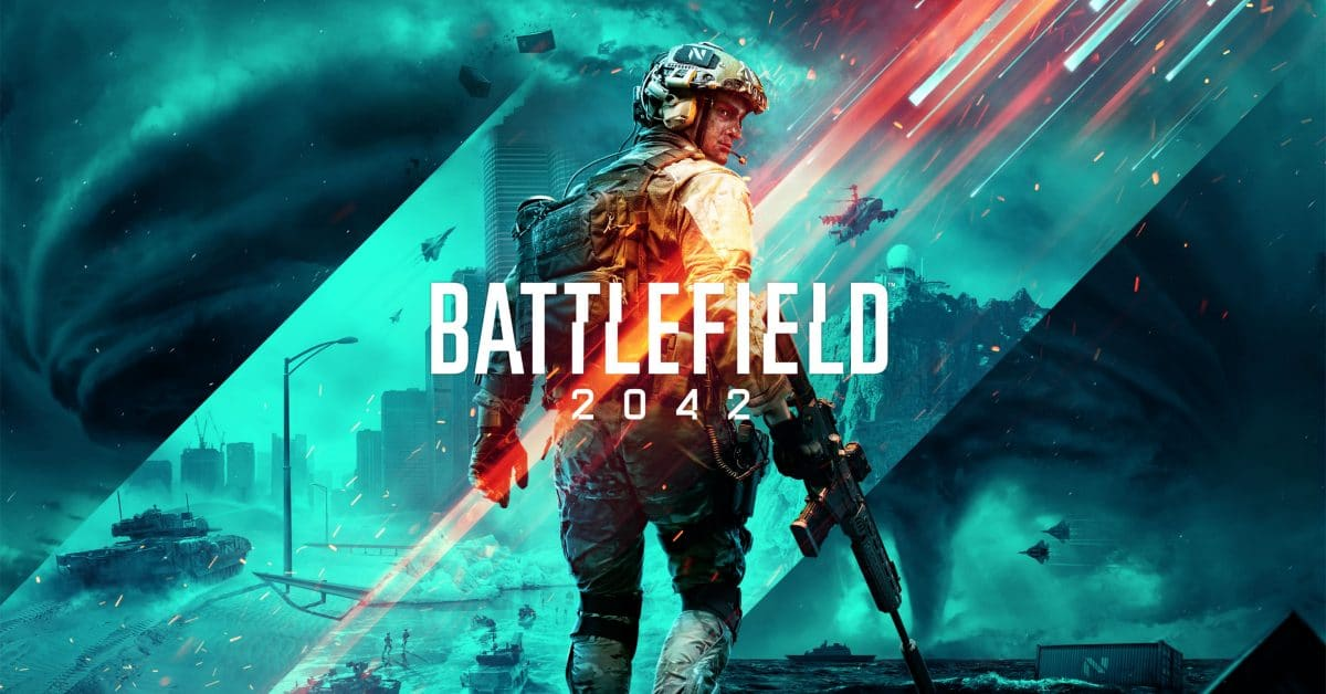 Electronic Arts Delays the Launch Date of Battlefield 2042 to November 19th