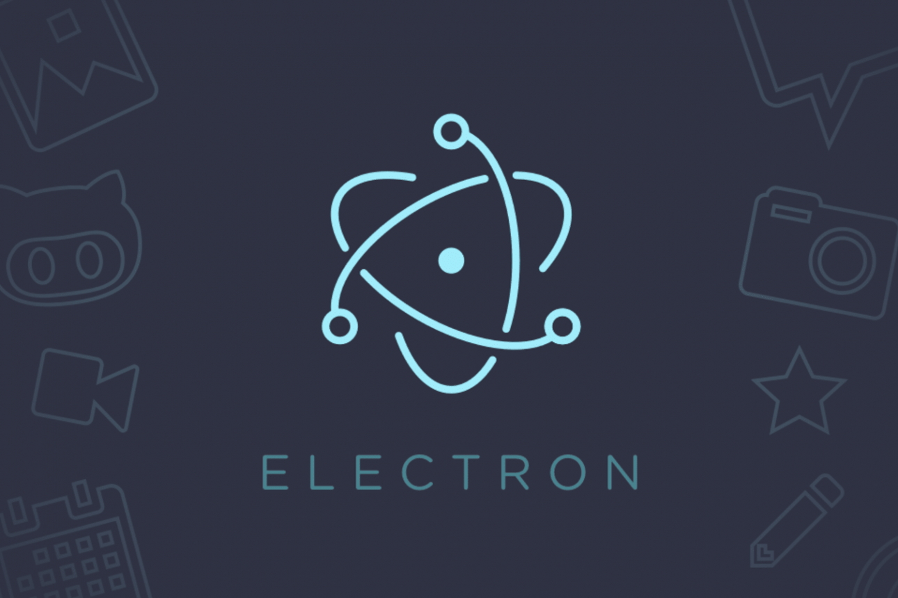 Electron Framework Adds Encryption API
