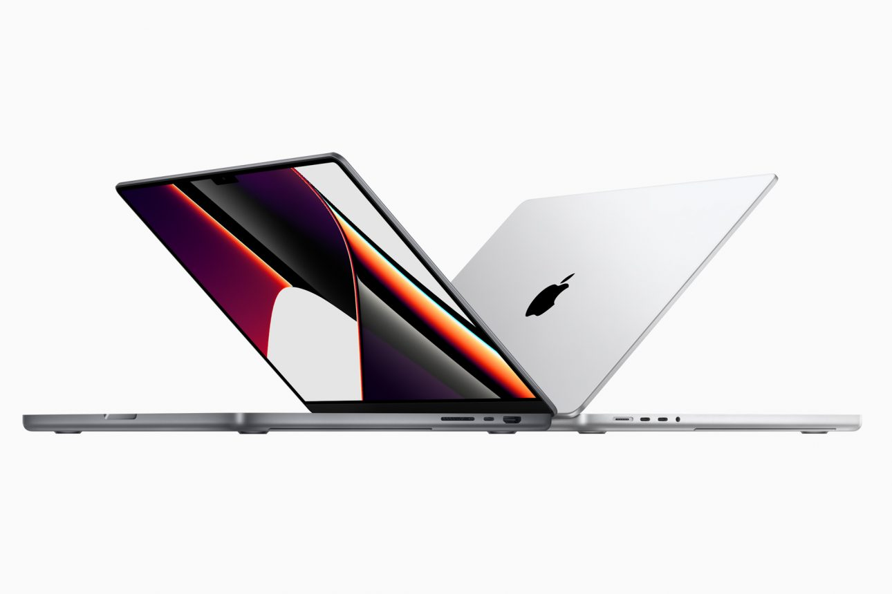 Apple's new MacBook Pros leapfrog the Competition