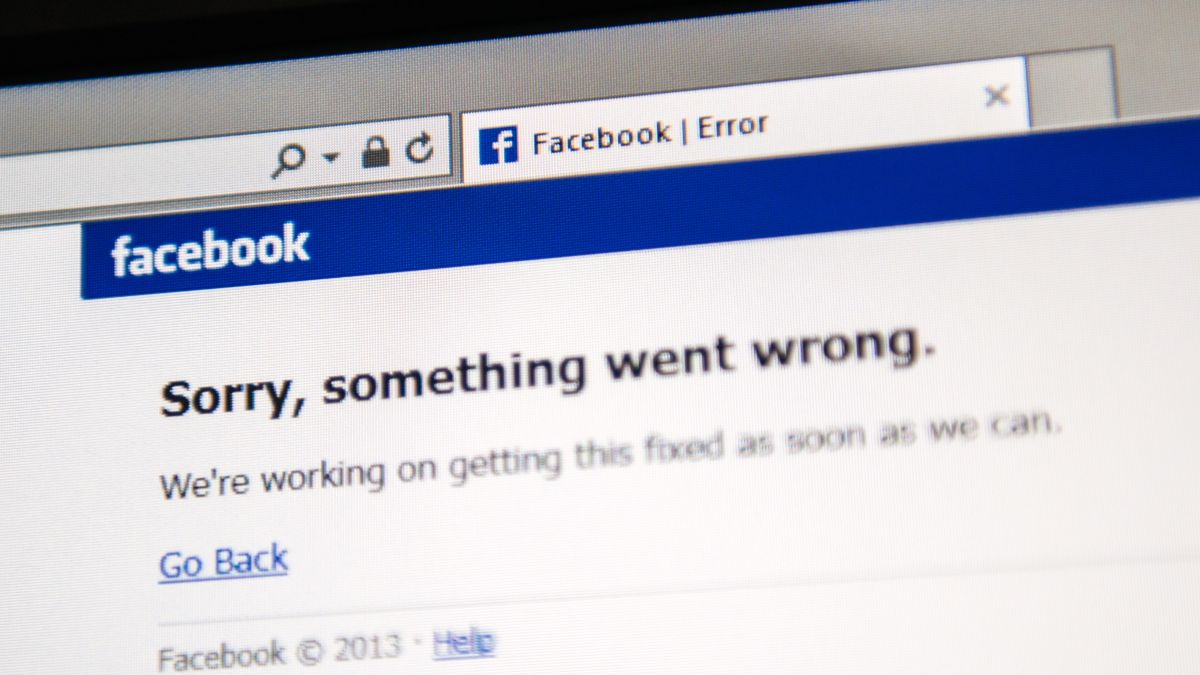The mega Facebook outage won't be the last of its kind – That's why