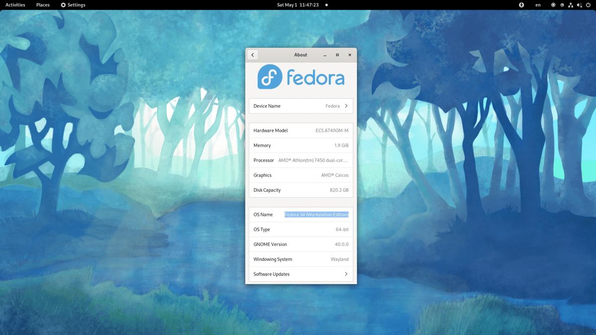 Fedora Linux declared a 'Digital Public Good'