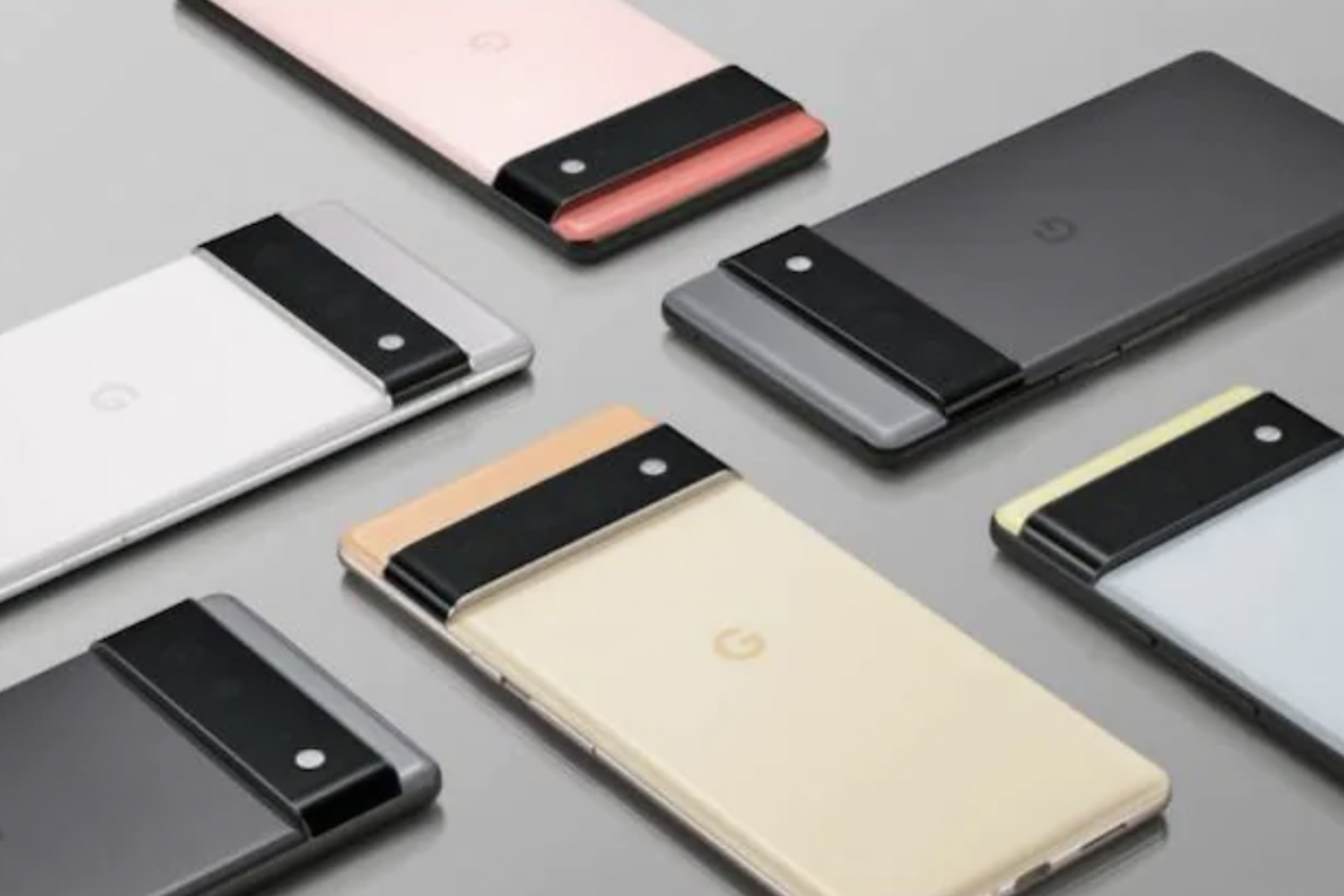 Google Pixel 6 running Android 12 may get up to 5 years of Software support