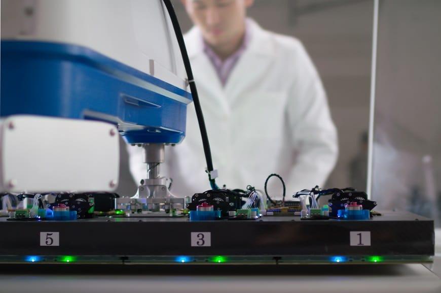 Simplified Programming could Improve Global Robotics Adoption