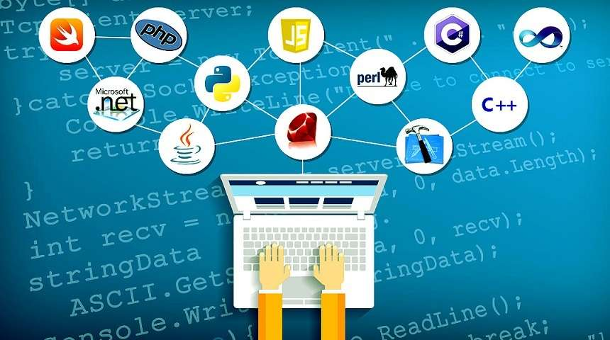 Here are the top 10 highest paying programming languages you can learn