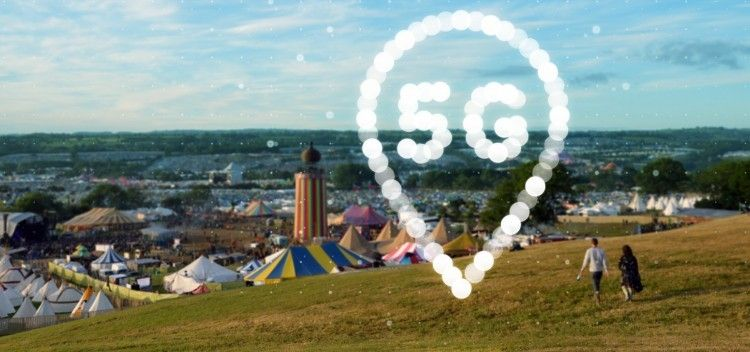 Global 5G revenues to increase by 250% in 2021