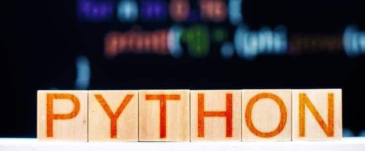 Python tops Tiobe language index