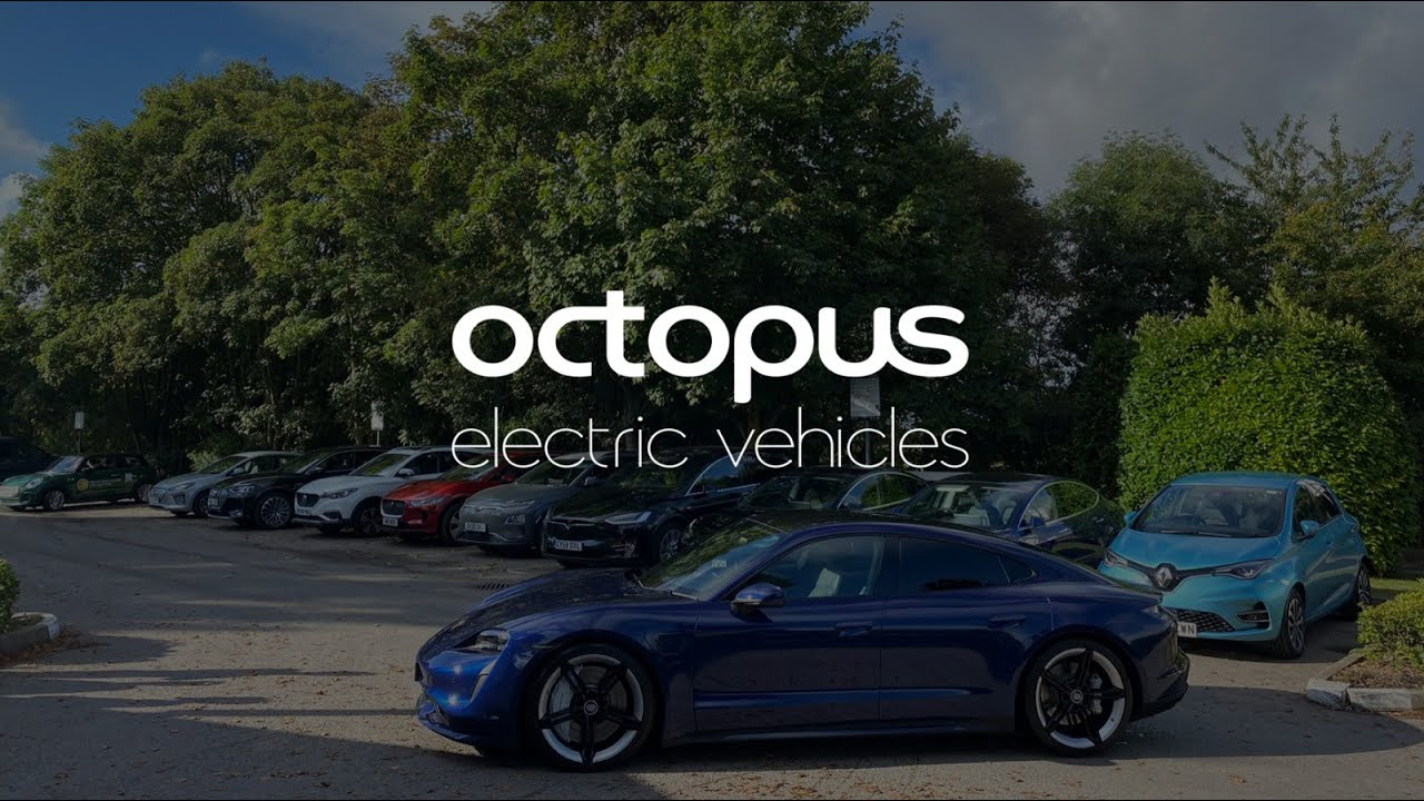 Octopus Electric Vehicles rolls out Jaama Key2 Software