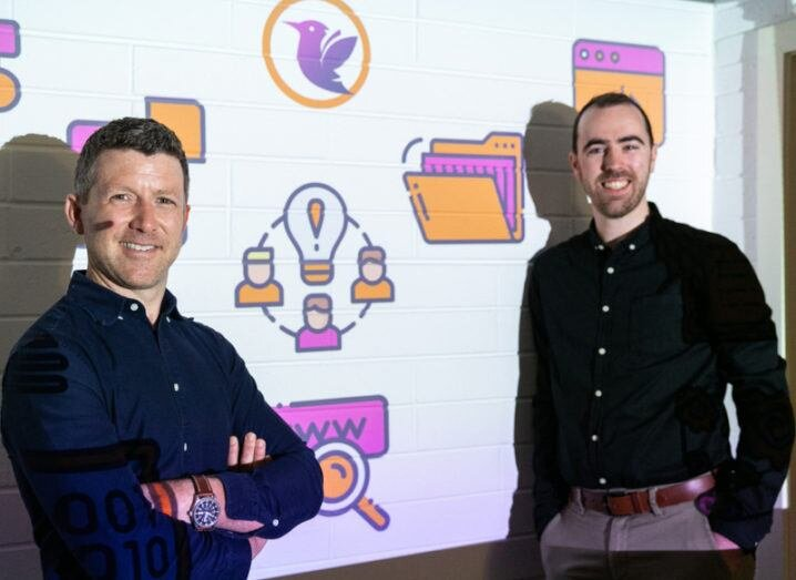 The Academy of Code and Cocoon Education have merged to teach Irish school children